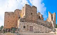 Ammán - Ajlun - Jerash - Ammán. ¡Un recorrido por la historia! - Jordania Circuito Lo mejor de Jordania