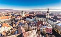 Sibiu - Sighisoara - Bistrita: Ruta del Conde Drácula. ¡Veremos la casa natal de Vlad Tepes! - Rumanía Circuito Rumanía, Bulgaria y Mar Negro