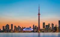 Calgary - Toronto. Volando hacia la costa este - Canadá Gran Viaje Canadá al completo