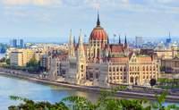 Viena – Budapest. Entre palacios y parques de atracciones - República Checa Circuito Capitales Imperiales
