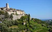 Cannes - Saint-Paul-de-Vence - Grasse – Avignon. Un recorrido medieval con cierto carácter religioso - Francia Circuito Sur de Francia: de Aviñón a Toulouse