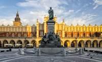Cracovia – Katowice - España. ¡Hasta la próxima! - Polonia Circuito Gran Tour de Polonia (Varsovia - Cracovia)