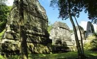 Guatemala - Flores - Tikal - Flores. Por fin, Tikal - Guatemala Gran Viaje Siguiendo el Quetzal