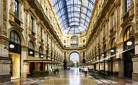 Milán - Lago de Garda - Venecia ¡Quiero verlo todo, todo! - Italia Circuito Milán, Venecia y Florencia