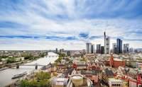 Frankfurt - España. ¡Feliz vuelta a casa! - Bélgica Circuito Londres, Países Bajos y el Rhin