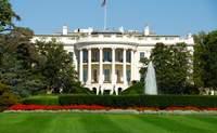 Washington. La sede de la Casa Blanca - Estados Unidos Gran Viaje Costa Este de Usa y Canadá