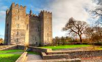 Condado de Kerry – Galway. Los tranquilos pueblos de interior - Irlanda Circuito Irlanda y Escocia