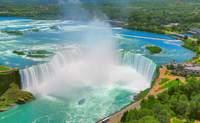 Niagara Falls  - Toronto. Visita a las cascadas más famosas - Estados Unidos Gran Viaje Nueva York y Canadá esencial