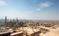 Hurgada (Mar Rojo) - El Cairo. Destino a la capital de Egipto - Egipto Circuito Heket y Mar Rojo