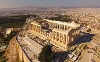 Atenas. Segundas partes sí son buenas en Atenas - Grecia Circuito Grecia Clásica y Crucero de 4 días