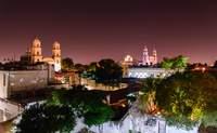 Campeche - Uxmal - Mérida. Destino Mérida - México Gran Viaje Civilizaciones Mayas