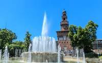 Milán – Lago de Garda – Padua – Venecia. Paisajes de ensueño - Italia Circuito Italia Clásica: de Milán a Roma