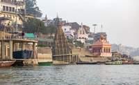 Varanasi – Sarnath – Delhi. Contempla los lugares más sagrados de la India - India Gran Viaje De Delhi al Ganges