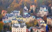Praga. Entre aguas - República Checa Circuito Ciudades imperiales Plus: Praga, Viena y Budapest