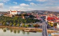 Budapest – Bratislava – Praga. Rumbo a la ensoñadora Praga - Hungría Circuito Budapest y Praga