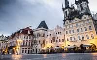 Praga. Explora el casco histórico pragués - República Checa Circuito Capitales Imperiales: Praga, Viena y Budapest