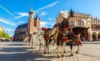 Cracovia. Una ciudad llena de Historia - Polonia Circuito Polonia, Lituania, Letonia y Estonia