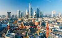 Frankfurt – España. Llegó la hora de decir adiós - Bélgica Circuito Londres, Países Bajos y el Rhin